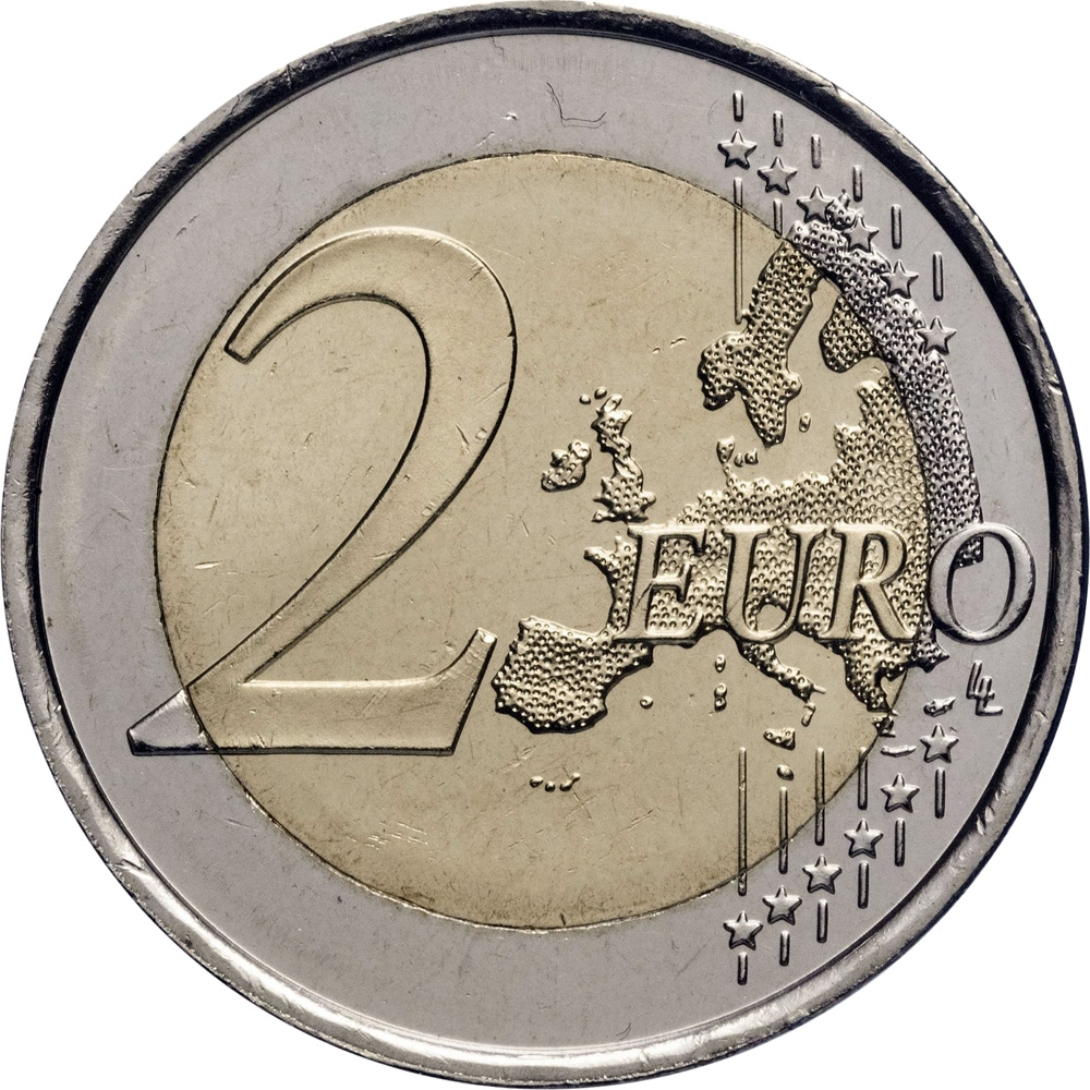 2 Euro 2018, Andorra, 25th Anniversary of the Constitution of Andorra