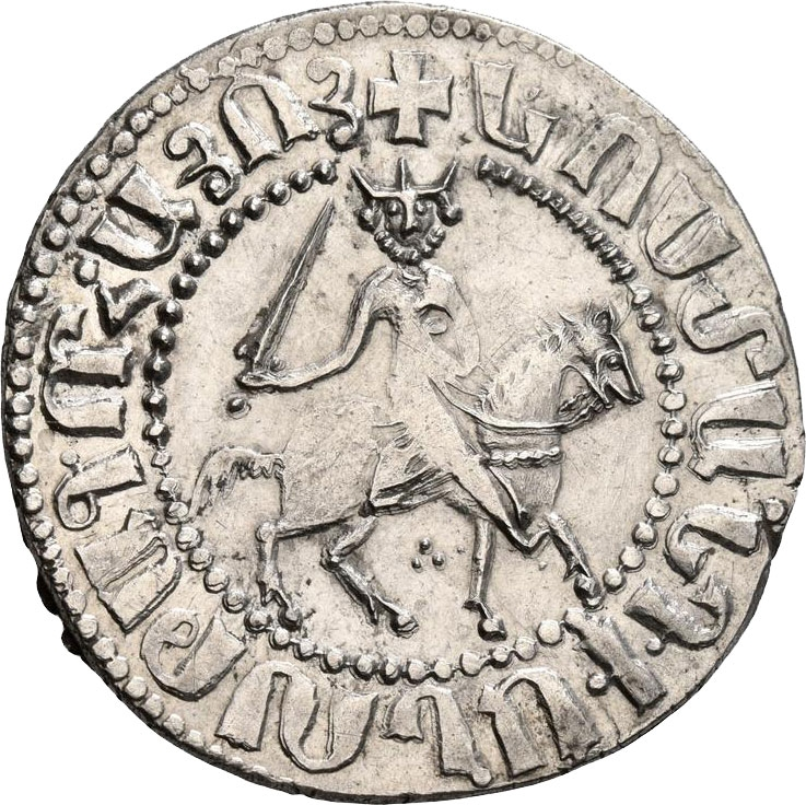 2 Tram 1298-1299, Armenia, Kingdom of Cilicia, Constantine I