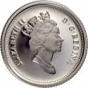 10 Cents 2000, KM# 409, Canada, Elizabeth II, 100th Anniversary of the Canadian Credit Union