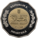 25 Kuna 2020, Croatia, Presidency of the Council of the European Union