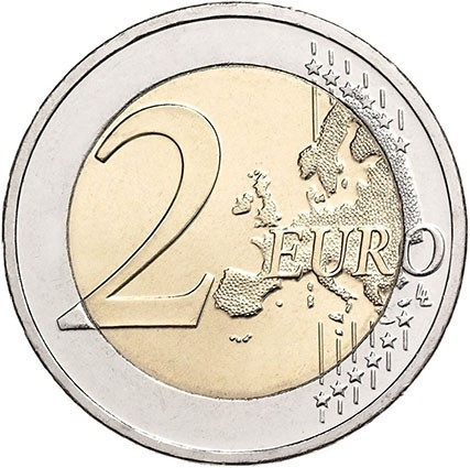 2 Euro 2017, Cyprus, European Capital of Culture, Paphos 2017