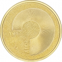 100 Euro 2017, Finland, Republic, 100th Anniversary of Independence of Finland