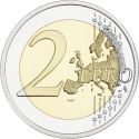 2 Euro 2019, Finland, Republic, Constitution Act of Finland 1919