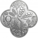 10 Euro 2016, France, French Excellence, 110th Anniversary of Van Cleef & Arpels