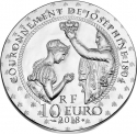 10 Euro 2018, France, Women of France, Empress Joséphine