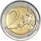 2 Euro 2018, Italy, 70th Anniversary of the Constitution of Italy