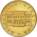 200 Lire 1981, KM# 109, Italy, Food and Agriculture Organization (FAO)