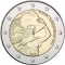 2 Euro 2014, KM# 150, Malta, Constitutional History, Independence from Britain in 1964