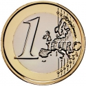 1 Euro 2008-2016, KM# 766, Portugal