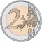 2 Euro 2017, KM# 872.1, Portugal, 150th Anniversary of the Establishment of Public Security Police