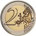 2 Euro 2008-2016, KM# 767, Portugal