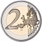 2 Euro 2013, KM# 848, Portugal, 250th Anniversary of the Clérigos Tower