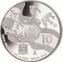 10 Euro 2017, Spain, Felipe VI, 2018 Football (Soccer) World Cup in Russia