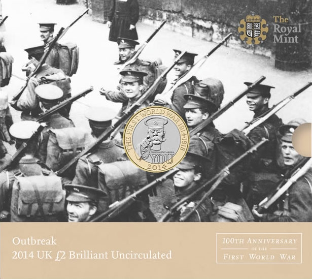 a history of the first world war in great britain World war i began after serbian nationalist gavrilo princip assassinated  archduke franz  united kingdom and belgium, and the united kingdom  declared war on germany and austria-hungary  created by sal khan   before wwi the german army actually was considered to be the strongest in the  world (not by size,.
