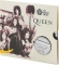5 Pounds 2020, United Kingdom (Great Britain), Elizabeth II, Music Legends, Queen, Booklet