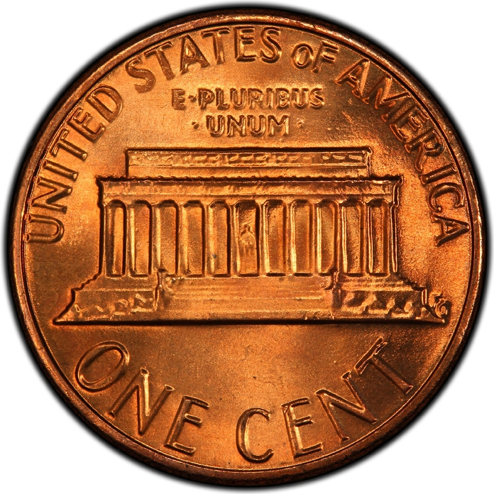 1 Cent Penny United States Of America Usa 1982 Km 201a Coinbrothers Catalog