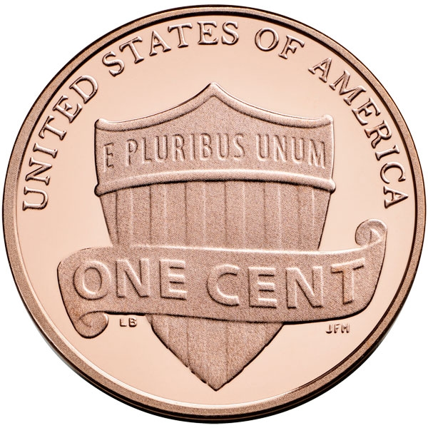 1 cent penny united states of america usa 20102018