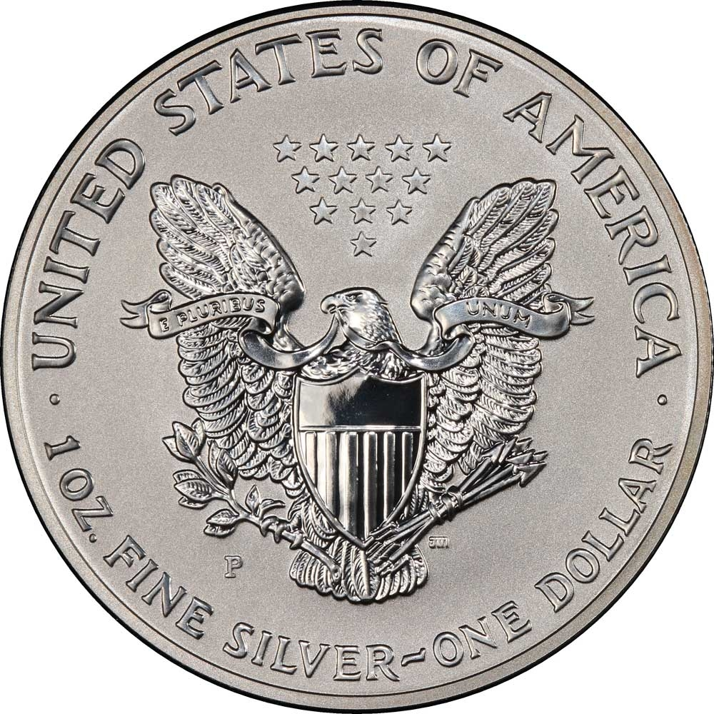 1 Dollar United States Of America Usa 1986 2019 Km 273